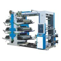 Wholesale Six-Colors Flexographic Printing Machine(RS-YT-6600 YT-6800 YT-61000 YT-61200) from china suppliers