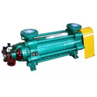 Buy cheap Safety Operating Horizontal Multistage Centrifugal Pump Oil Water Delivering from wholesalers