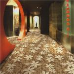Buy cheap Polypropylene Wilton Modern Home Carpet , Contemporary Carpet Tiles from wholesalers
