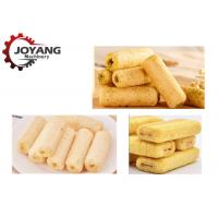Buy cheap Core Filled Snack Making Jam Center Core Filling Snacks Production Line from wholesalers