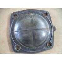 Buy cheap NBR / NR Regulating Diaphragm Seal Ring Gasket , Direct Membrane Valve Butterfly Valve Parts from wholesalers