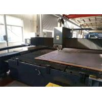 Buy cheap 3000W-15000W Large working table Metal Laser Cutting Machine from wholesalers