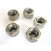 Buy cheap 10.9 12.9 10 Truck Wheel Hub Steel Bolts and Nuts , Wheet Stud 40Cr 35CrMo 42CrMo from wholesalers