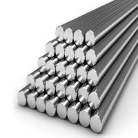Buy cheap Customized 410 Stainless Steel Profiles 300 Series 316l 3mm Steel Round Bar from wholesalers