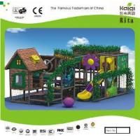 Buy cheap Indoor Playground (KQ10205A) product