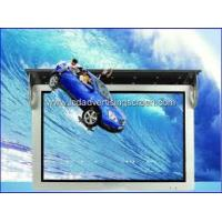 Buy cheap Android System Retail Signage Displays Wifi Wall Mounted Bus Player For Promotion from wholesalers