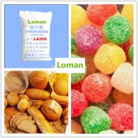 Buy cheap Anatase Titanium Dioxide Loman Brand LA200 for High Grade Product from wholesalers