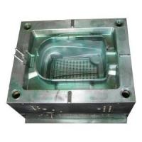 Buy cheap Plastic Injection Mould/Molds for Bottle Cap, Plastic Cap, Storage Box (TS210) from wholesalers