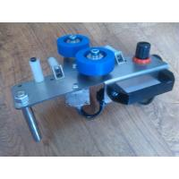 Buy cheap Pneumatic Manual Edge Roller Press for Double Glazing Units Double Glazing Equipment from wholesalers