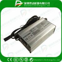 Buy cheap 54.6V 2A Lithium Battery Pack Charger from wholesalers
