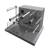 Buy cheap Digital Counter Textile Testing Machine Yarn Wrap Reel For Yarn Length Tester from wholesalers