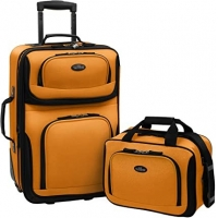 Wholesale Traveler Expandable Carry On Soft Trolley Luggage from china suppliers