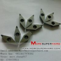 High quality PCD & PCBN Cutting Tools  for silicon aluminum alloy and Copper alloy Manufactures
