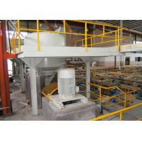 Buy cheap Paper Pulp Fruit Tray Forming Machine Vertical Hydrapulpter / 250~300kg/h from wholesalers