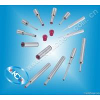 Buy cheap Ruby Tipped Coil Winding Nozzle, Wire Guide Nozzle, Wire Guide Tube from wholesalers
