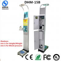 Wholesale Bluetooth Connect Weight And Body Fat Scale , Precise Sensor Human Weight Scale from china suppliers
