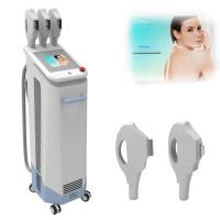 Buy cheap 3 handles lightsheer laser hair removal machine for sale with America Xenon lamp from wholesalers