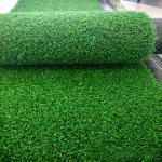 Buy cheap Fake Grass Tennis Court Plastic Rubber Granule Futsal High Standard Stabilized from wholesalers