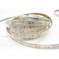 Wholesale 24V Rgb Waterproof Flexible Led Strips With DC Head Fast Heat Dissipation from china suppliers
