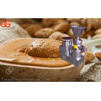 Wholesale Commercial peanut butter making machine for sale in factory price China supplier from china suppliers