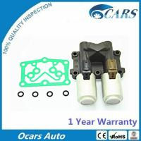 Wholesale OE# 28260-RG5-004 New Transmission Dual Linear Solenoid for Honda Civic Fit from china suppliers