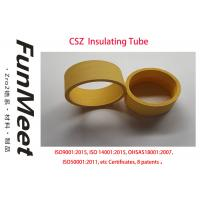 Buy cheap Refractory Thermal Field In Sapphire Grower , CaO Stabilized Zirconia Insulating Tube from wholesalers