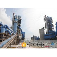 China Fire Resistance Bricks Lime Rotary Kiln High Temp ISO YZ1626 Certification on sale