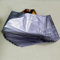 Buy cheap Promotional Custom Printed Plastic Bags , Reusable Plastic Grocery Bags from wholesalers