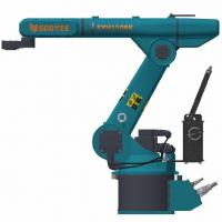 Buy cheap Cost Effective 6 Axis Articulated Robot With Digital I O Interface Interface product