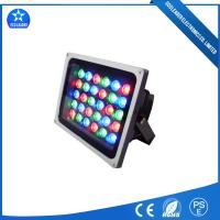 Buy cheap Logistic Warehouse Lighting 30W LED Flood Light High Brightness RGB/  Warm White/ Cool White/ Pure White from wholesalers