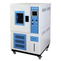 -70~150 Degree 20%~98% Temperature Humidity Test Chamber Air Cooling Climate Chamber Tester Manufactures