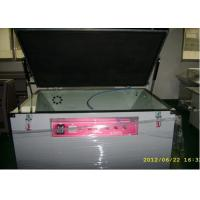 Buy cheap Single Face Screen Printing Vacuum Exposure Unit For Highly Dense Line Stencils from wholesalers