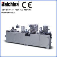 Buy cheap High Speed Blister Packing Machinery from wholesalers