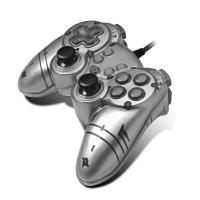 USB PC PS2 / PS3 Playstation Controllers D-INPUT / XINPUT Gamepad Manufactures