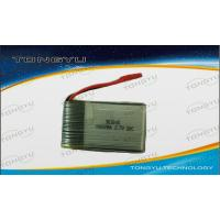 Buy cheap High Rate RC Battery Pack 3.7V 1000mAh 20C 903048 For RC Helicopter from wholesalers