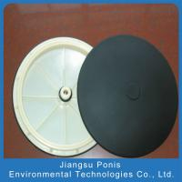 Buy cheap Free sample EPDM/ABS  micro disc aeration diffuser for fish pond oxygenation from wholesalers