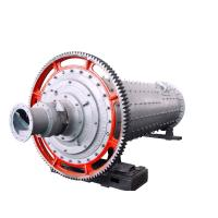 Buy cheap Copper Ore, Limestone, Cement Grinding Ball Mill Machine Price from wholesalers