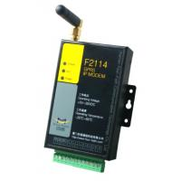 Buy cheap Industrial GPRS GSM modem with IO modbus mbus rs232 rs485 for SCADA from wholesalers