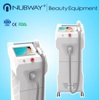 Buy cheap 808 diode laser body hair removers price from wholesalers