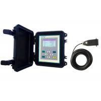 Buy cheap Modbus RS485 Output Open Channel Water Flow Meter IP68 Doppler Ultrasonic Flow Meter from wholesalers