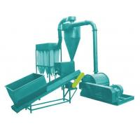Buy cheap CE Approved Charcoal Briquette Machine from wholesalers