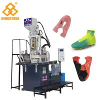 Wholesale Plastic Injection Molding Machine for Sport Shoes Upper With Automatic Open - Mould System from china suppliers