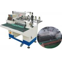 China Hot Sale Induction Long Motor Automatic Stator Winding Machine SMT - R160 on sale