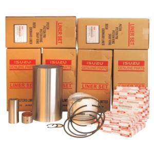 China Isuzu  forklift repair kit on sale