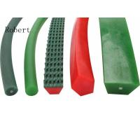 Buy cheap High tensile strength Thermoweldable Extruded Belts – Round Polyurethane Round belt from wholesalers