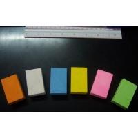 Buy cheap Scented erasers, Collectible erasers,Festival erasers,Holiday erasers,Pencil erasers from wholesalers
