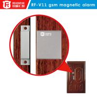Buy cheap Portable Wireless GSM Alarm Alert System gps tracker for Door Window RF-V11 from wholesalers