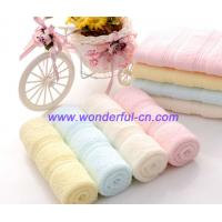 Buy cheap Personalized cotton terry cloth guest hand towels on sale from wholesalers