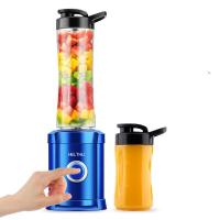 Wholesale Electric Small Juice Blender Mixer , Small Fruit Juicer Machine For Home Application from china suppliers
