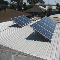 Buy cheap hot sale 10kw grid tie solar system / on grid tied solar home system from wholesalers